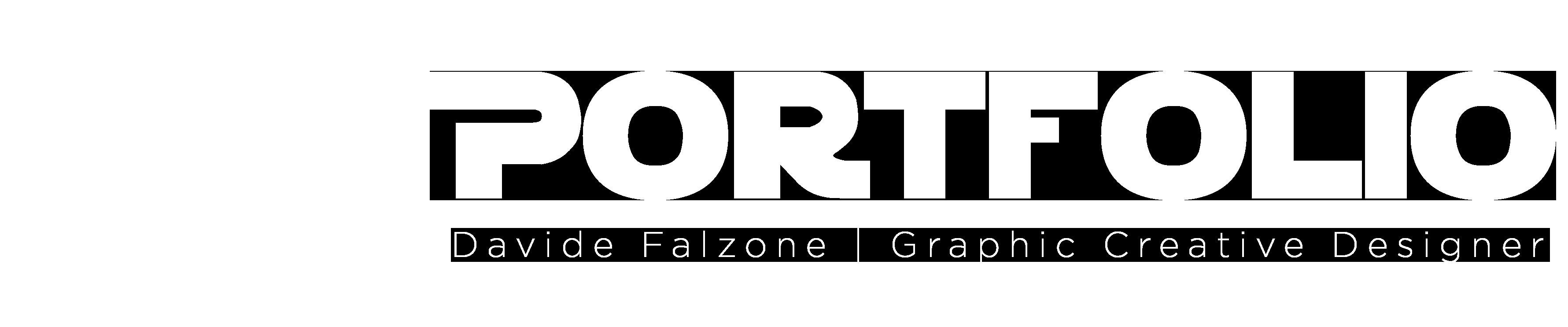 Davide Falzone - Portfolio
